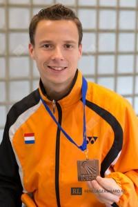 ek medaille